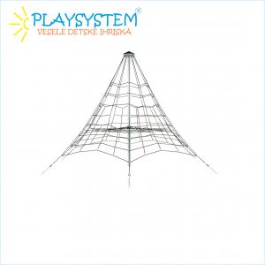 Pyramídy a trampolíny